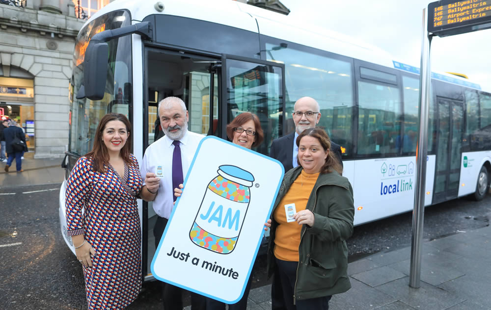 Local Link on the way to becoming 'JAM Card-friendly'